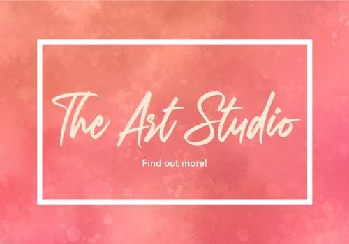 Get Creative at The Kids Art Studio